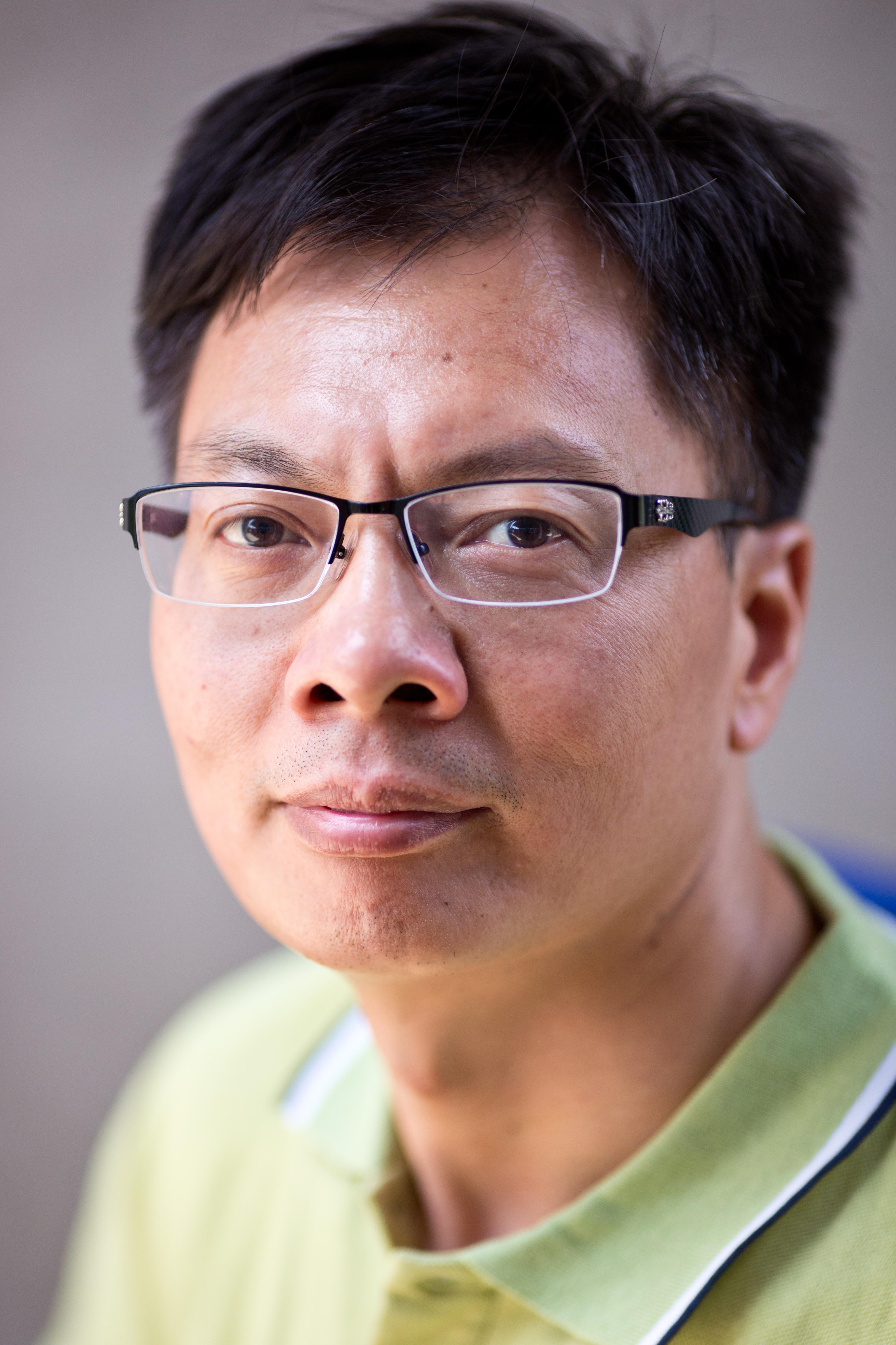 Ren Hezhong