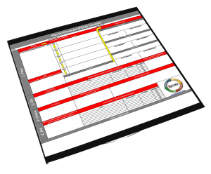 PDCA-excel-template