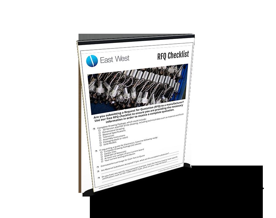 RFQ-Checklist