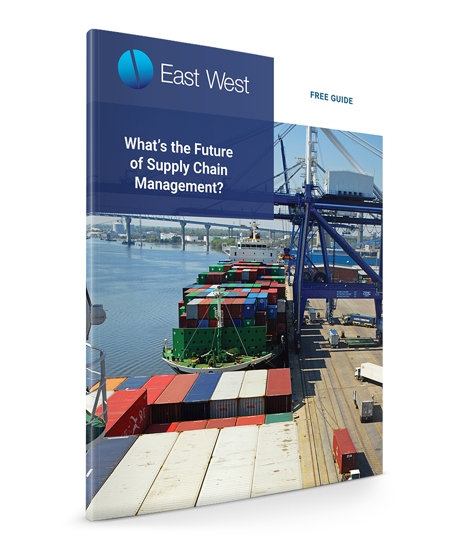 Future of Supply Chain Management