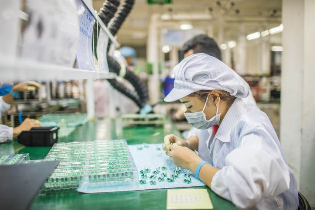 Electronic Manufacturing Services in Vietnam