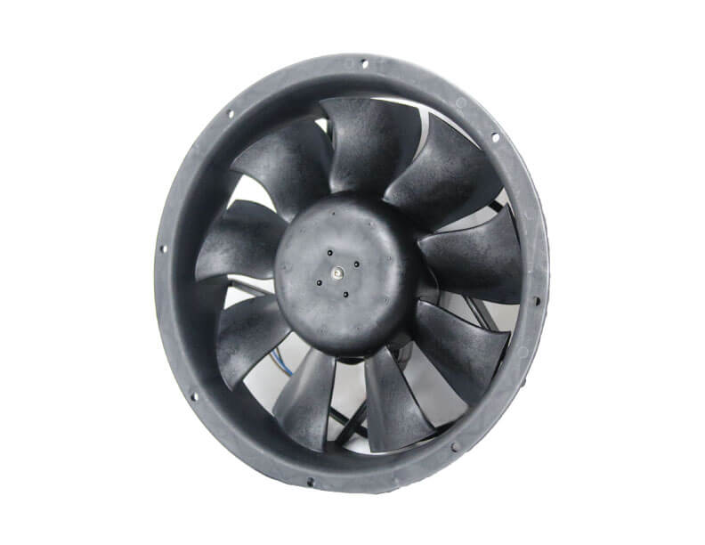 Ec Motor Fan : Custom ec motors and fans east west manufacturing