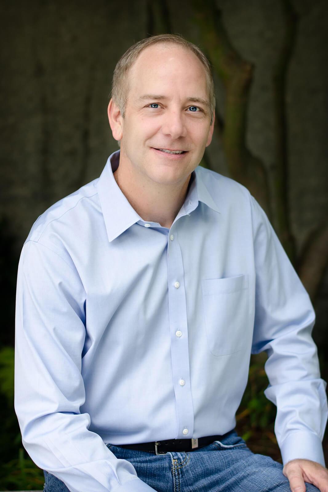 Jeff Sweeney