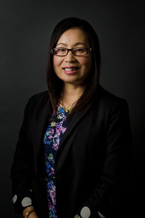 Melissa Xue