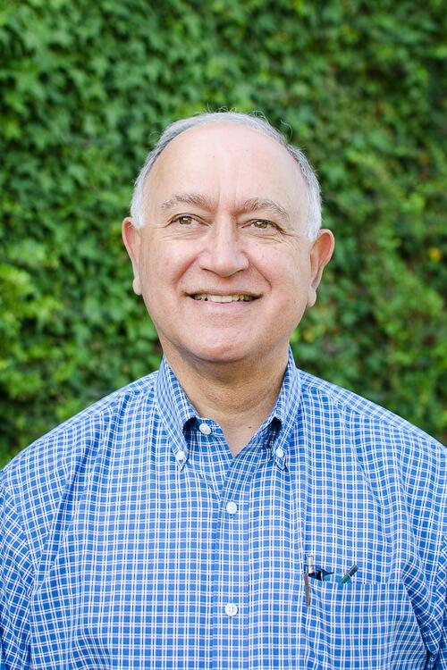 Shawn Mokhtari