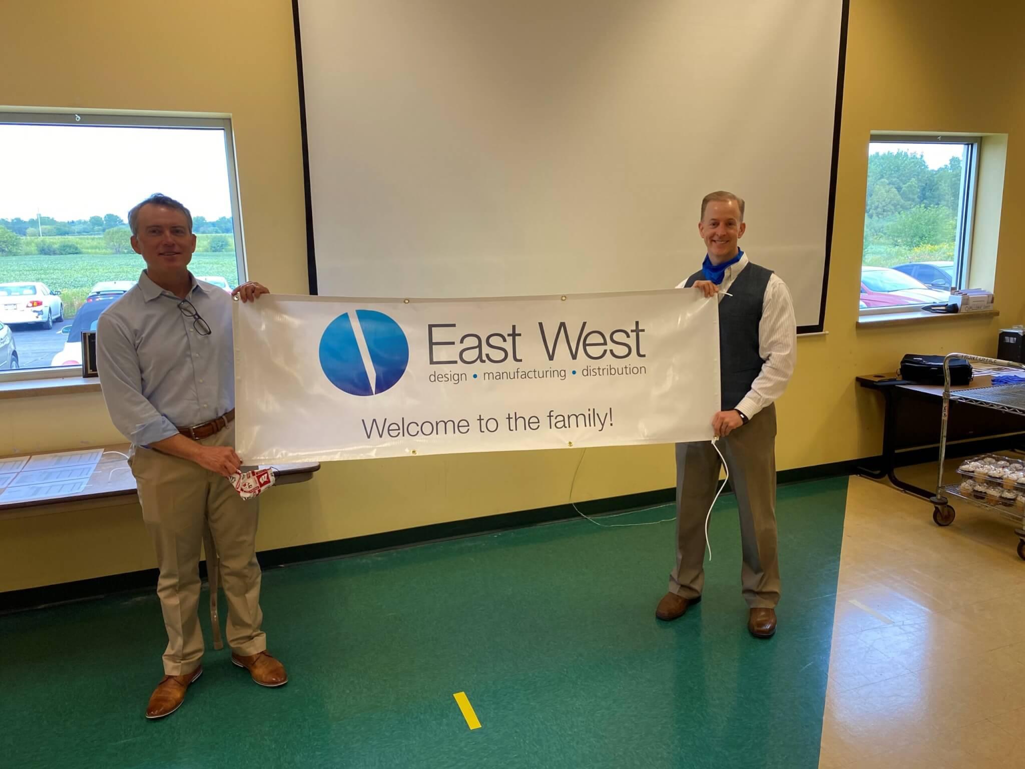East-West-Wisconsin