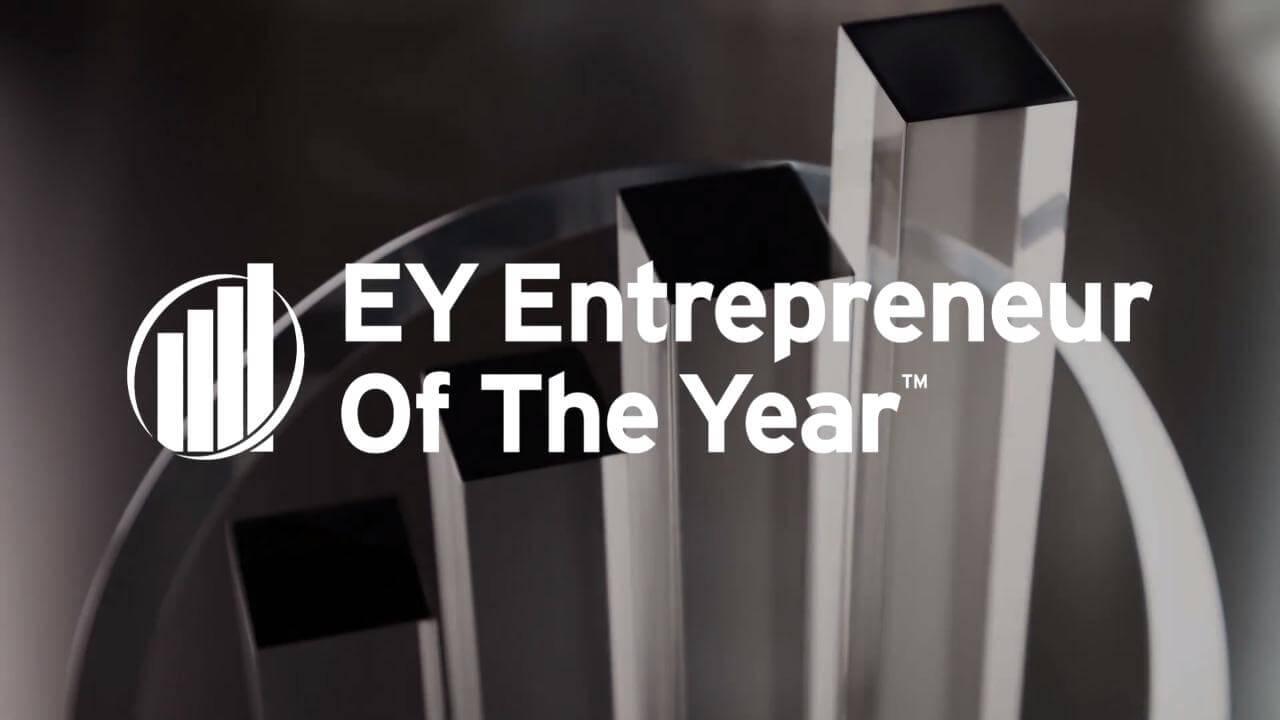 Entrepreneur of the Year 2020